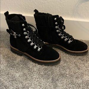 Steve Madden Snow Boots